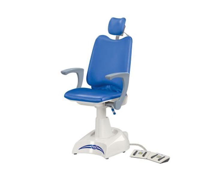 laryngological - ophthalmological chair