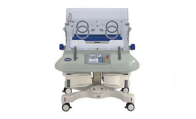 Incubator for neonatal critical care