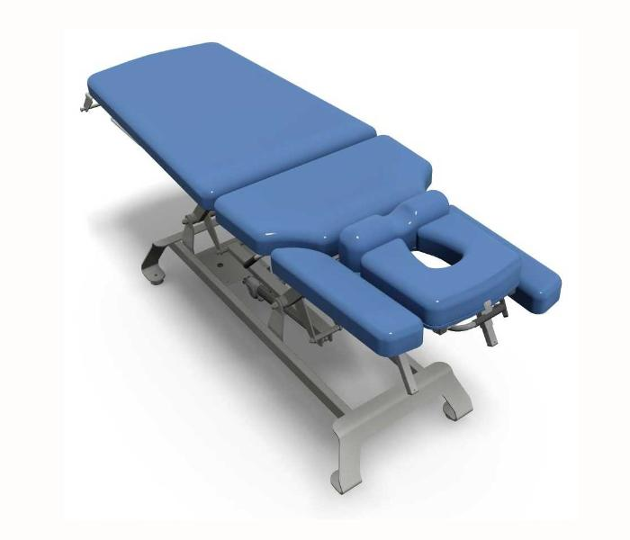 Rehabilitation table EVERO