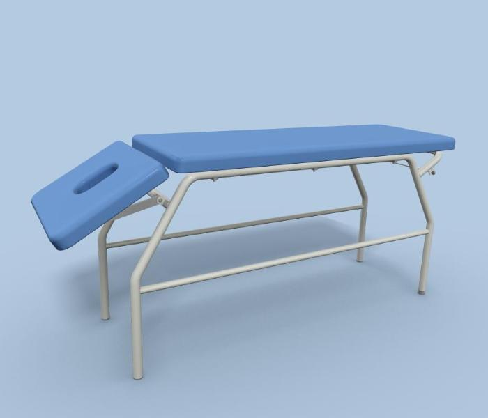 Table for rehabilitation StoRe - Basic and StoRe – Plus