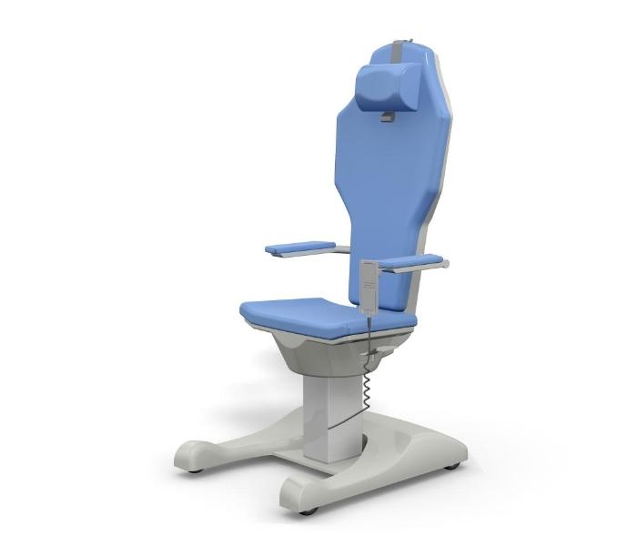 FoDiaSk diagnostic chair